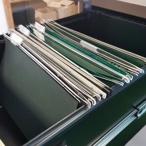 Sale Pack Of 50 Foolscap Suspension Files