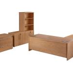 Used executive furniture range