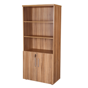 walnut-executive-combination-cupboard-city-new-and-used-office-furniture