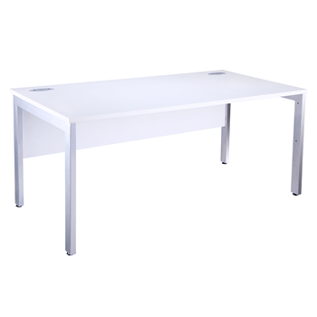 white-bench-desk-city-new-and-used-office-furniture