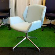 Boss Design Kruze Chair Blue