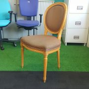 Wychwood Design Dining Chair