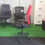 Summit Horizon HZ51 Chair