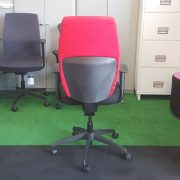 Summit Horizon HZ51 Chair Rear