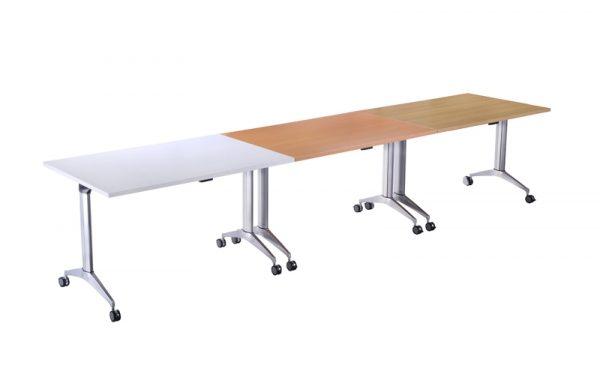 Endurance fliptop tables