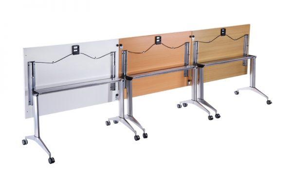 Endurance fliptop table beech