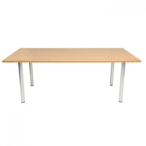 Endurance Rectangle Meeting Tables