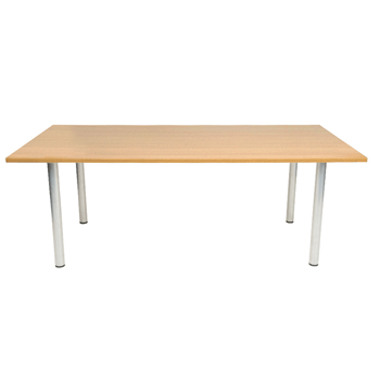 Endurance Rectangle Meeting Tables