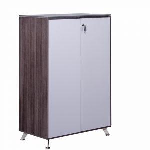 Naples Executive Double Door Storage Cupboard