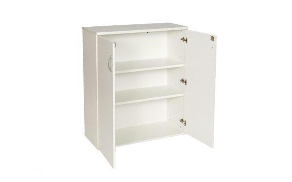 White Storage Cupboard – Various Sizes