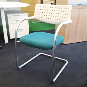 Vitra Visavis 2 Meeting Chair
