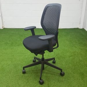 Orangebox Ara Office Chair Black