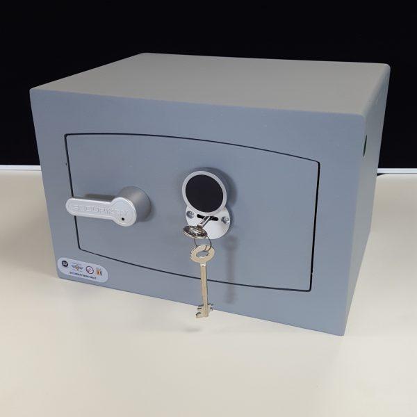 Securikey Mini 0 Key Operated Safe