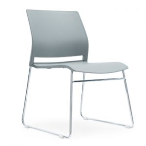 Grey Multi Purpose Chair