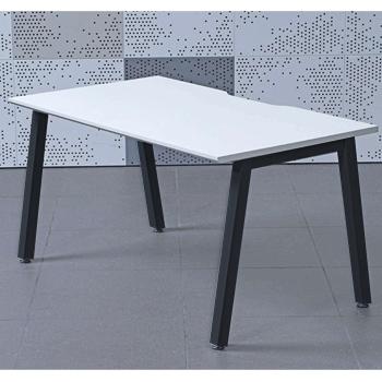 single-bench-desk-starter-black-frame