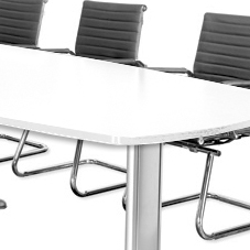 Second hand conference table