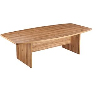 Atlas Executive Boardroom Table (Walnut)