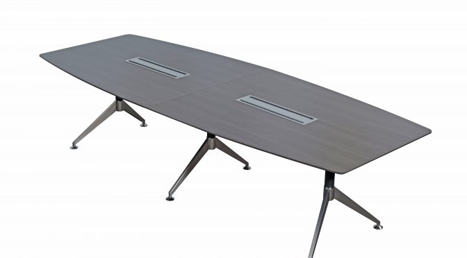 Naples Designer Executive Conference / Boardroom Table – Small / Large (new)