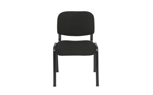 budget stacking chair front