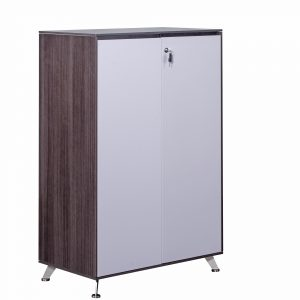 Naples Executive Double Door Storage Cupboard