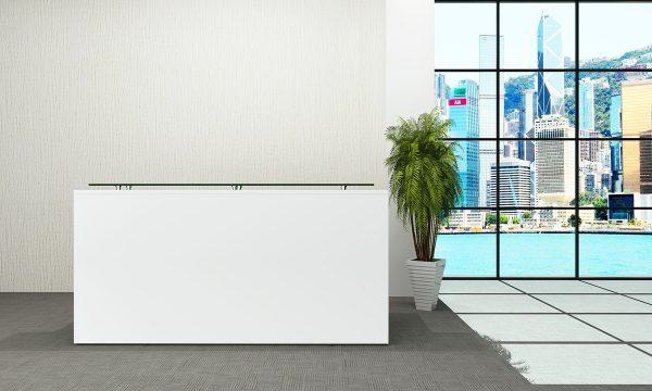 white-gloss-reception-desk-glass-top