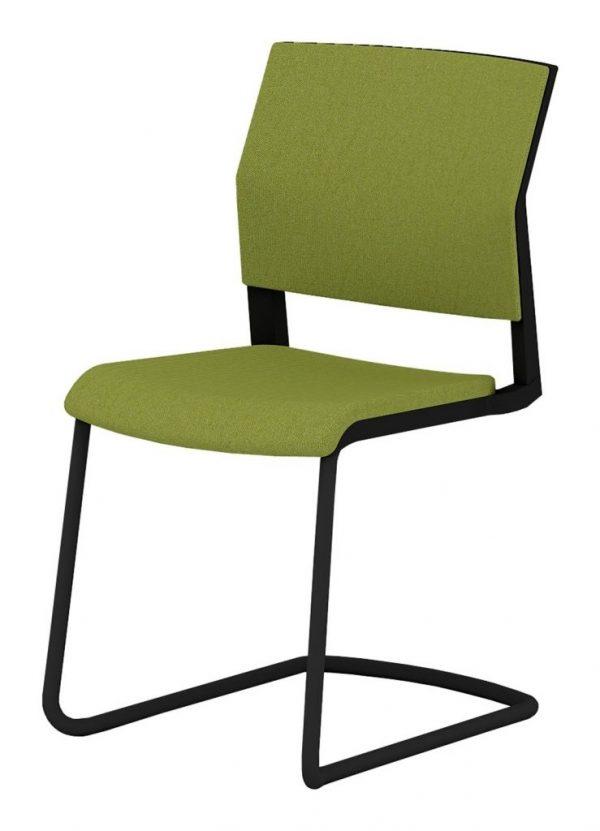 Elite I-Sit Designer Office Meeting Chair, Upholstered (New)