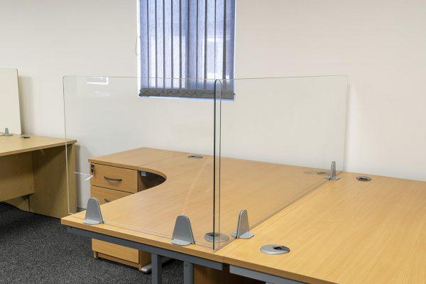 Covid-19 Office Screens