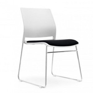 Multi Purpose Office / Conference / Dining Chair with Seat Pad (new)